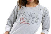 """Dance Fashion """"Pinspire"""" your dance wear!"""