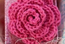 Crochet: spring