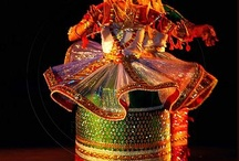 I am manipuri. :)