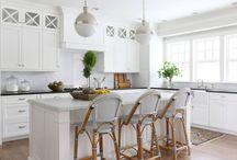 kitchen ideas - reno