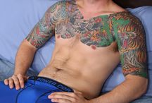 TATOO / tatoo men