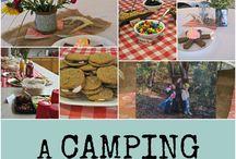 Retro Camper Party!