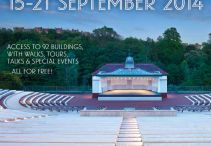 Glasgow Doors Open Day 2014 / Between 15th - 21st September 2014, 92 buildings will open their doors and let you see inside. In addition there will be walks, tours, talks and events all helping you see the real Glasgow.