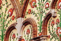 Hungarian Art Nouveau