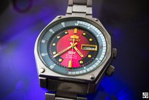 Orient SK Sea King Crystal