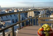 places in paris to stay