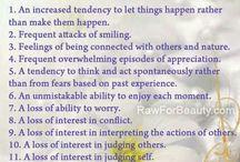 Spiritual Awareness / by Melissa Torbert