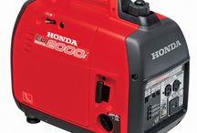 Dapatkan Portable Generator yang Bisa Anda Bergantung Pada Dengan Membeli Honda oleh Mike Thoma in Music