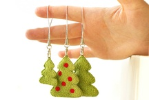 Christmas Gift ideas / by Earrings Nation