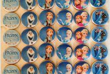 Frozen / Frozen di Mary's Dream