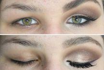 Makeup total