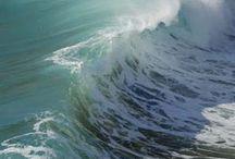 MORZA I OCEANY - WAVES