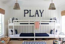 Bedroom - Marshall
