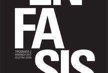 Diseño Tipográfico Daniel Mateo Medrano