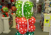 decoratie - ballonen