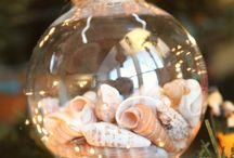 DIY Seashell ideas