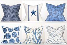 Beach House-Cushions