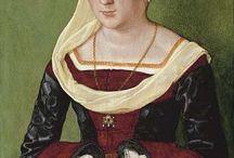 1510s-1520s Germany