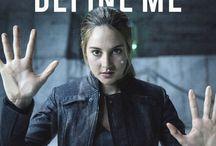 Divergent ✌