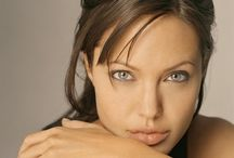 Angel Jolie / Angelina Jolie