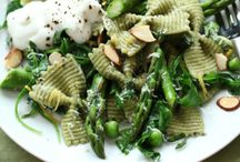 Vege recipes / Vegetarian