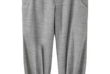 Pantaloni/tute donne