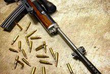 zbraně a příslušenství