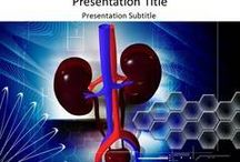 Urinary system Templates / Medical PowerPoint templates as the name itself denotes helps in providing Medical PowerPoint templates to those who belong to medical field.