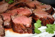 Beef Tenderloin (Filet Mignon)