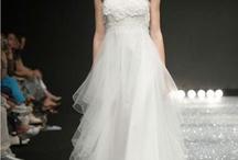 WEDDING DRESS IDEAS / by Jessica Greer