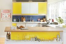 Kitchen Obsession / by Shewekar Elgharably