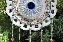 Garden / by Liz Widun