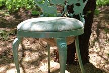 yust a chair