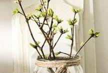 Easter&spring / Home and garden decor