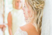 Wedding Planning - Bridal Style