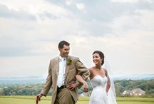 Themed Wedding Portraits / Nashville wedding photographer | Wedding portrait themes and inspiration ideas