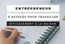 Entrepreneur / Gérer son entreprise