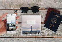 Instagram Blogging Facebook Networking