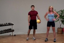 Fitness Video Exercise Library
