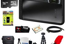 Shoot Digital Camera Bundles
