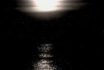 Nights & Days / Anocheceres y amaneceres.