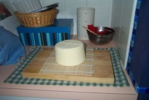 """Cheese / by Terri """"Frugal After Fifty"""" Ness"""