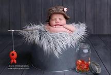 Babies & Kids / by Jennifer Werts
