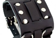 Leather Bands