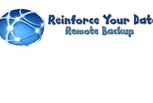 Remote Online Backup / Reinforce is a source for remote online backup, online backup, computer backup software, online backup software and more.