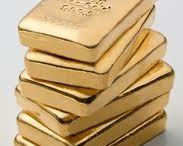 Gold Bars / Goldbarren