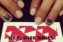Nails / by Nicole Mikolajczyk