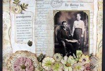 Scrapbooking / by Lisa Young-Folley