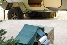 Camp Funtimes / Camping ideas