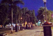 Blora City
